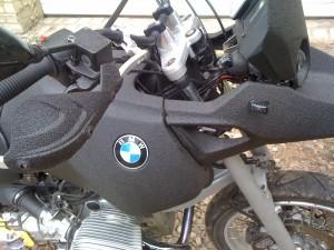 BMW 007